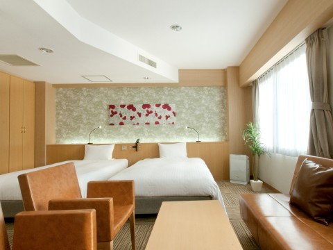 Hotels around Fukuoka images