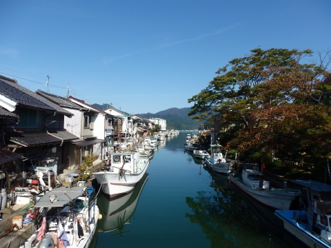 Travel along the Sea of Japan coast – Shimane, Tottori, Kyoto, Toyoma, Niigata images