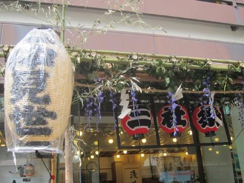 Sanja Matsuri/Festival in Asakusa - Summary and report images