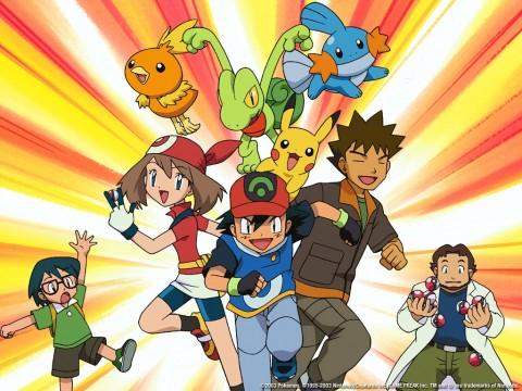 Children Love Pokémon (and Pokémon Centers)! images
