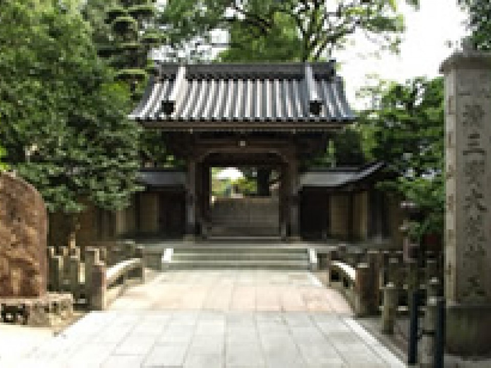Kiyoshikojin Temple