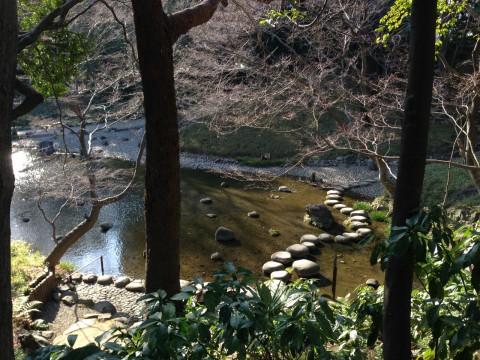 Koishikawa Korakuen Japanese Garden in Tokyo images