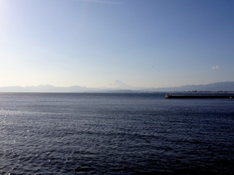 Onsen and Mount Fuji - Enoshima Island images