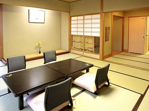 Staying in Kusatsu images