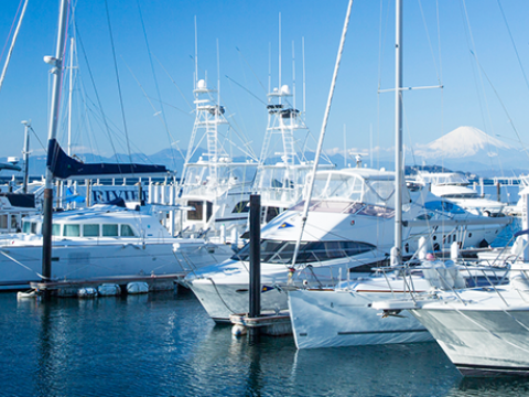5 Ways to Go Sailing in Shonan images