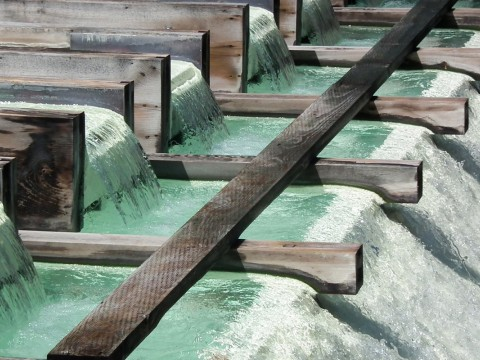 Onsen Tradition in Kusatsu images