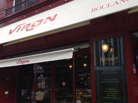 Viron is a Patisserie French Jewel in Shibuya, Japan images