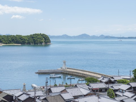 Mitarai - Hiroshima's Best Kept Secret images