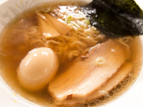 The secret behind the deliciousness of Sano Ramen is in the water images