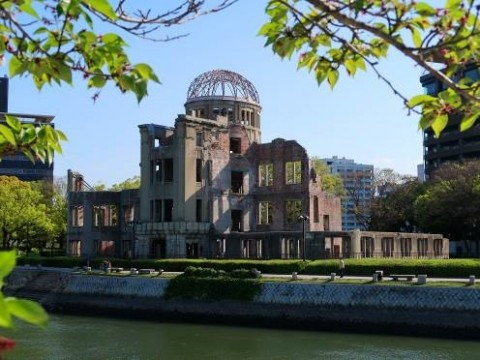 How to Enjoy Hiroshima Twice as Much! images