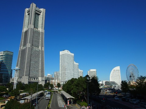 Today I am in Sakuragicho, Yokohama images