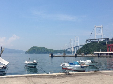 Travel to Shikoku Island from Hiroshima or Osaka images