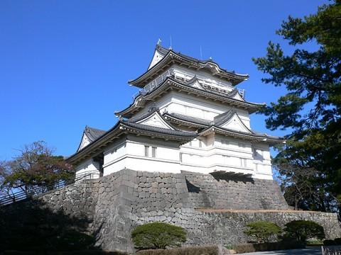 Odawara Castle images