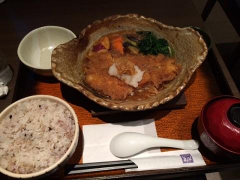 Ootoya restaurant - Kasan Ni Teishoku images