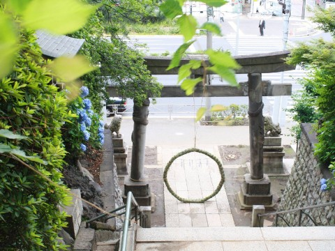 """""""Chinowa"""" - a Very special ring at shrine! images"""