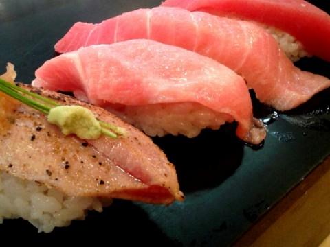 """""""Sushi Zanmai"""" in Yokohama Chinatown (Open 11:00 a.m. till 5:00 a.m.) images"""
