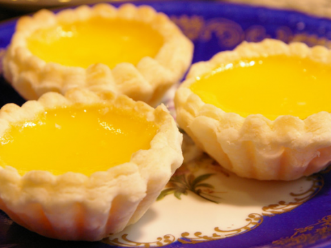 KOUMEN - Best Egg Tarts in Yokohama Chinatown images
