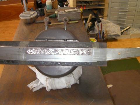 Bizen Osafune Sword Museum images