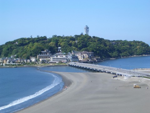 Summer at Shonan/Enoshima Beach images