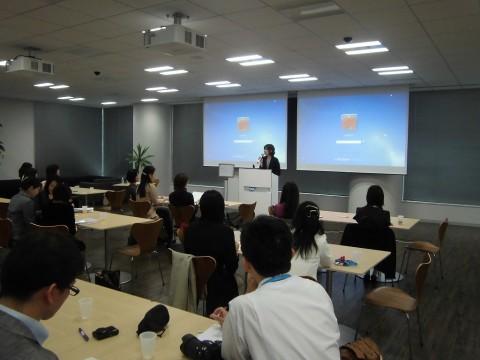 Suteki Jyoshi Kai, Tokyo's Women's Leaders Special Membership Club! images