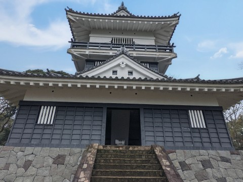 Visit the amazing Kururi-jo Castle and explore the history at Kururi-Joshi Museum! images