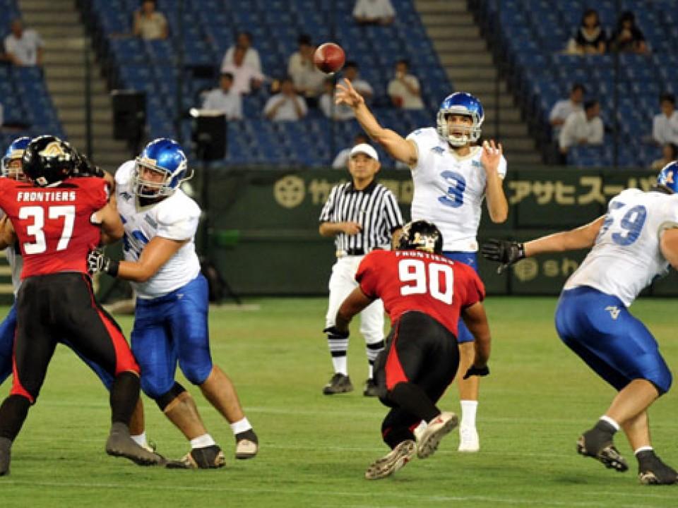 Football in Japan