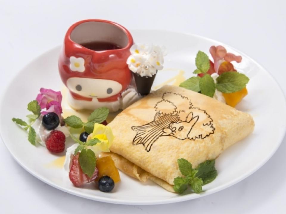 My Melody Café