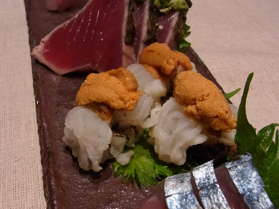 Mixed Freshi Sashimi Platter