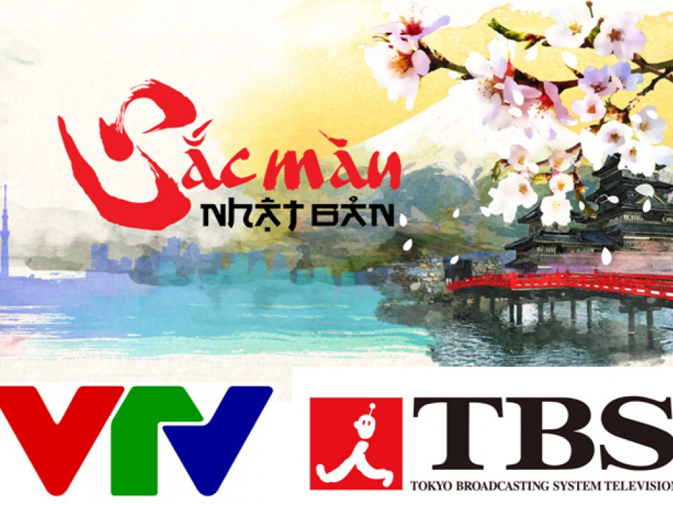 In Cooperation with TBS and VTV