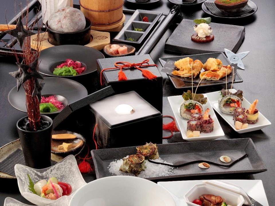 Ninja Kyoto Dining