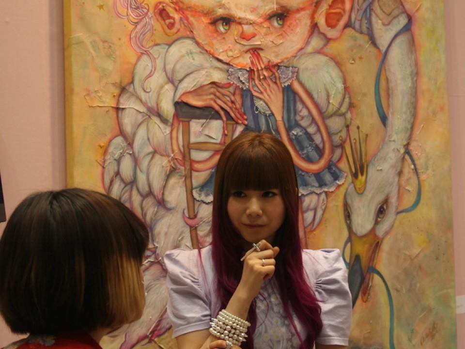 Chiaki Kohara