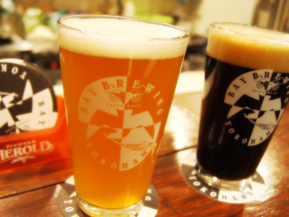 Yokohama Beer Magazine