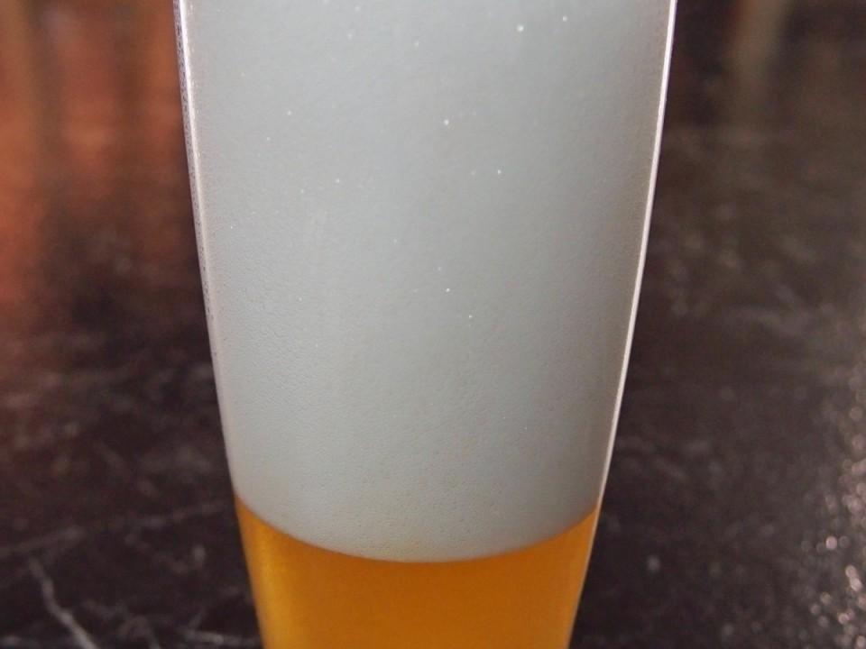 Super Bubble Beer