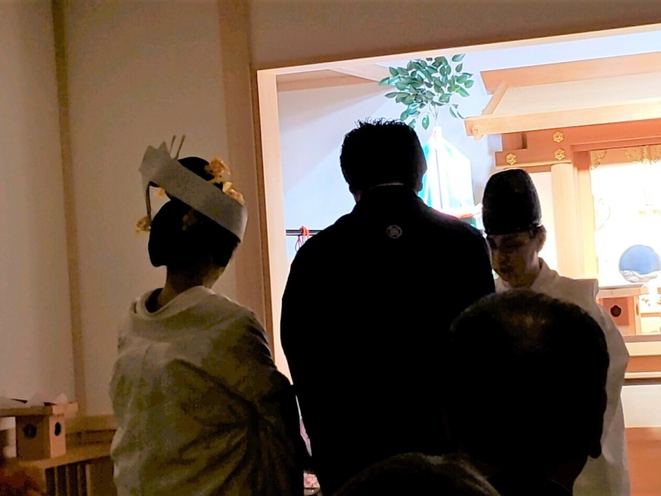 Shinto wedding_2