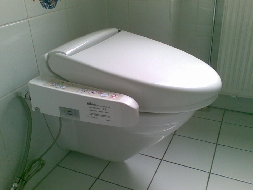 Home Washlet