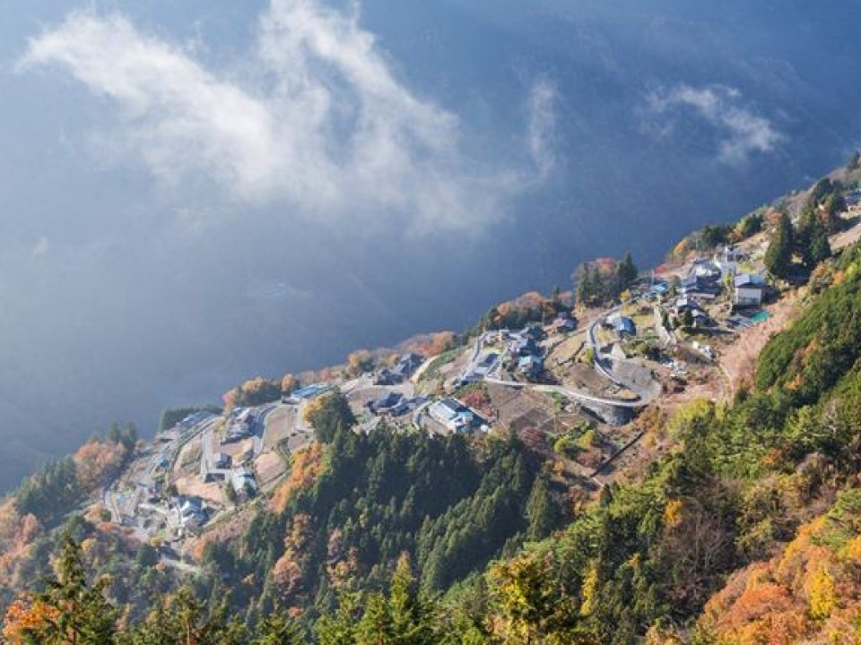 5 Traditional Japanese Villages to Explore - DeepJapan