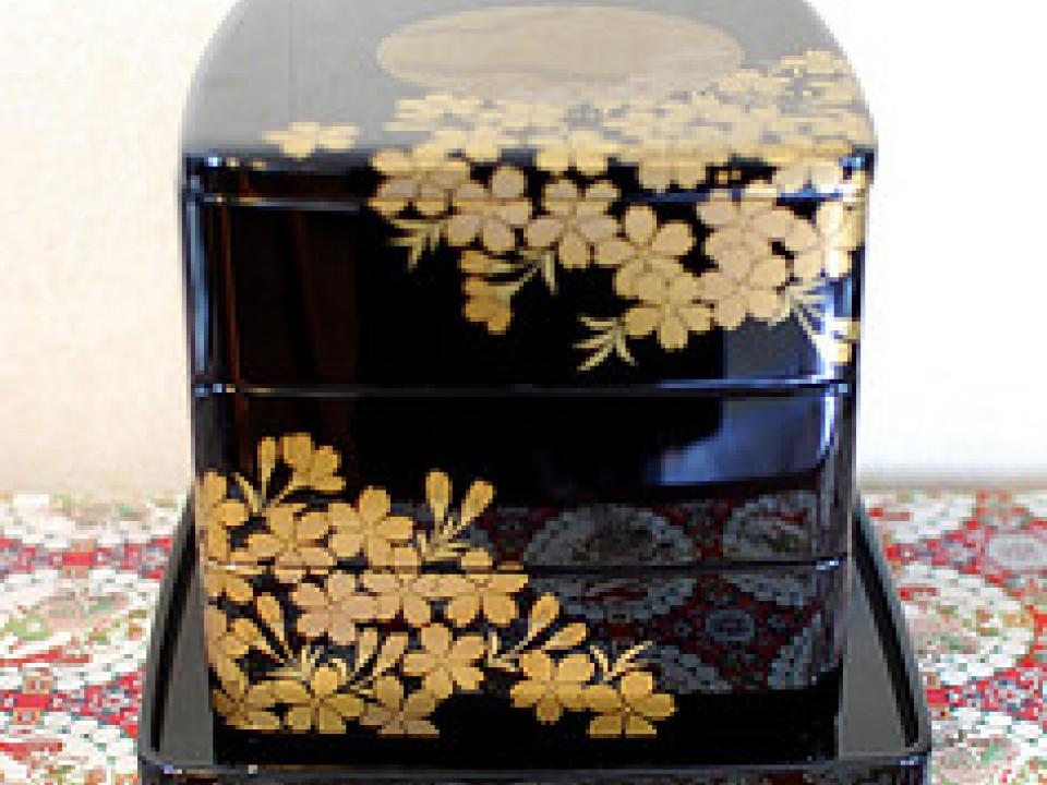 Urushi from Midorisyu