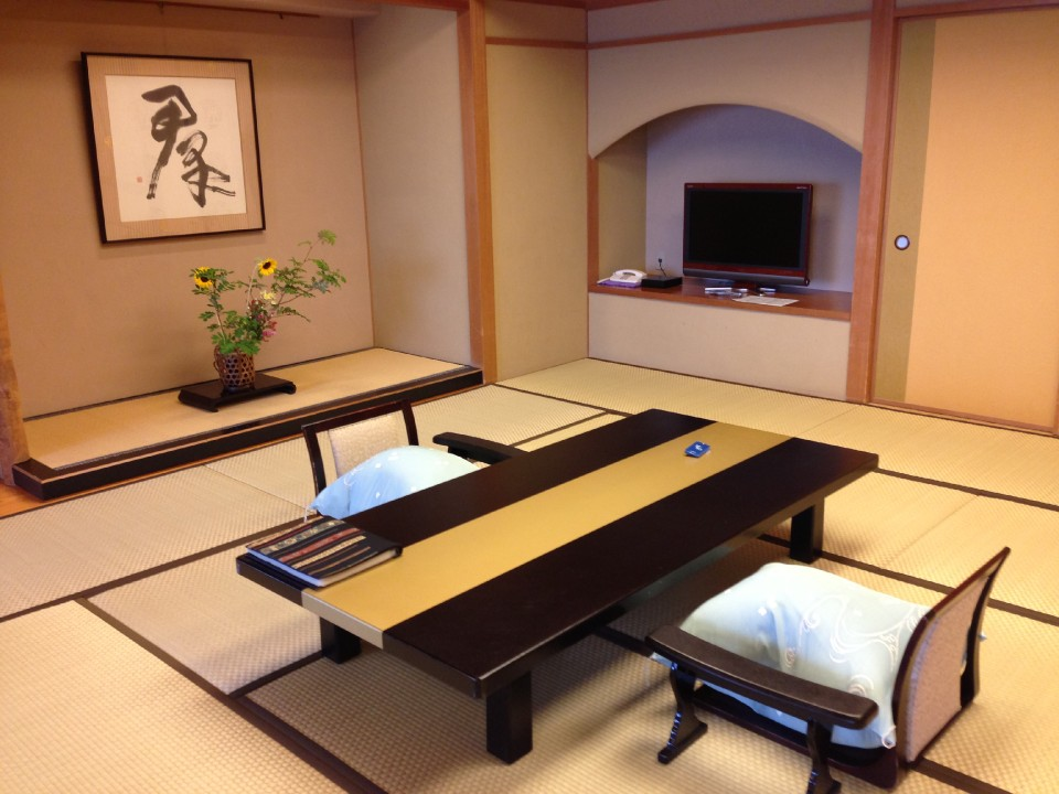 Sweet Tatami to Soothe