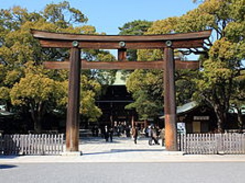 How to visit shrines in Tokyo Metropolis! images