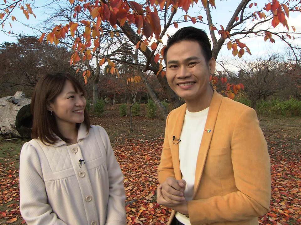 Aomori's Autumn is Special
