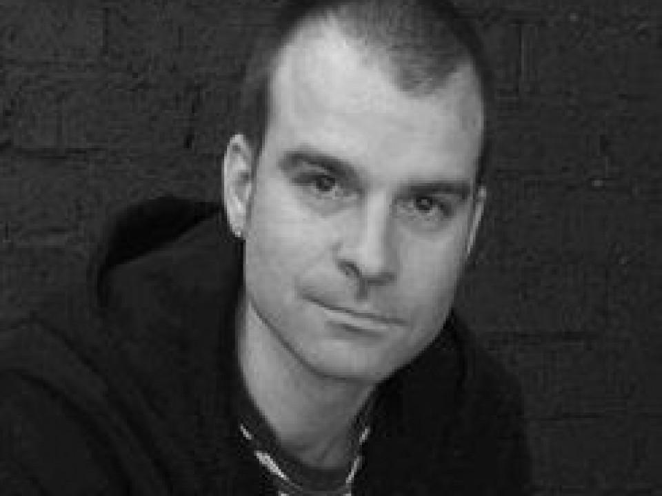 Designer Stefan Lie