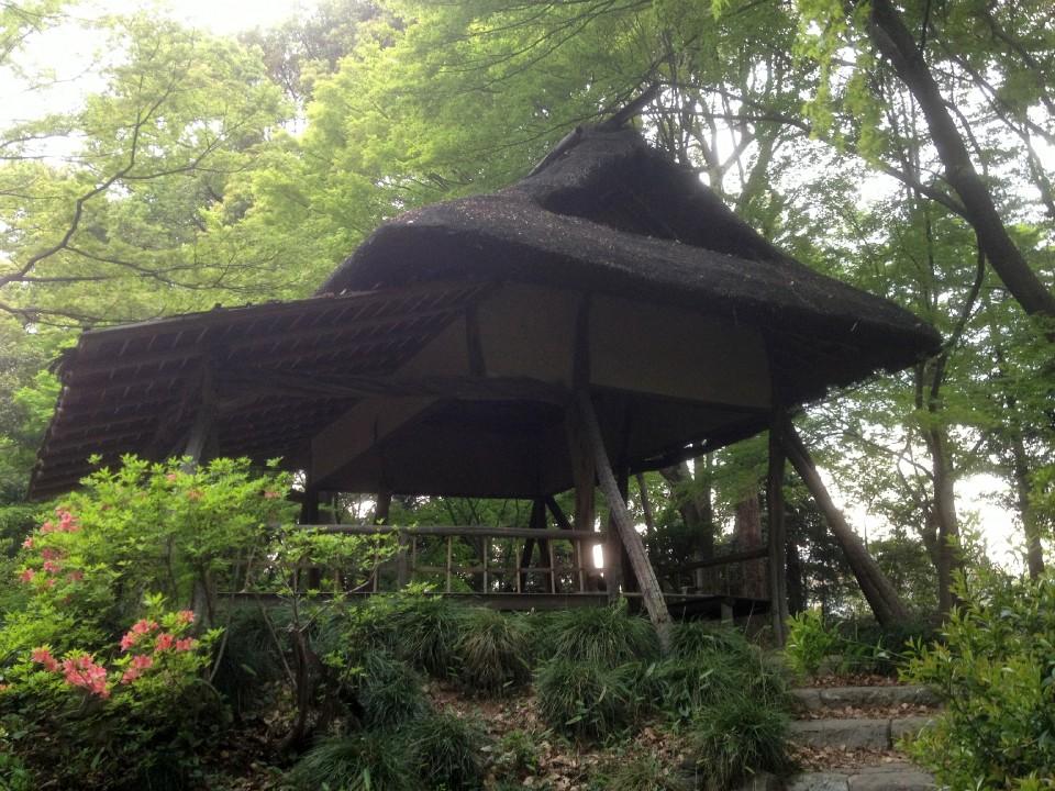 Tsutsuji no Chaya