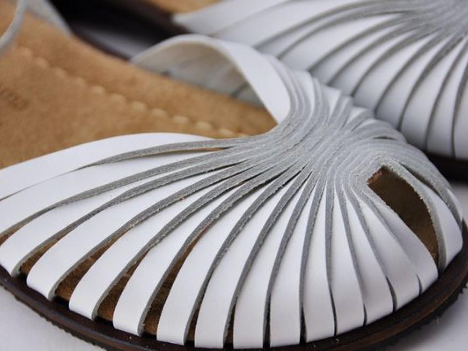 Ballet Sandals