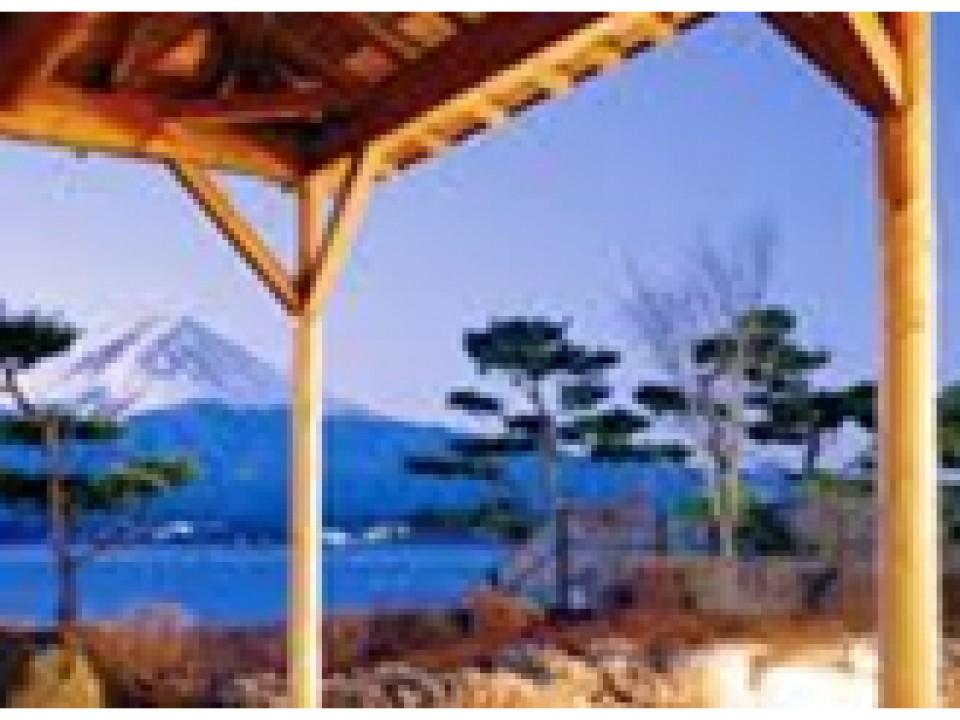 HOTEL SHUHOUKAKU KOGETSU