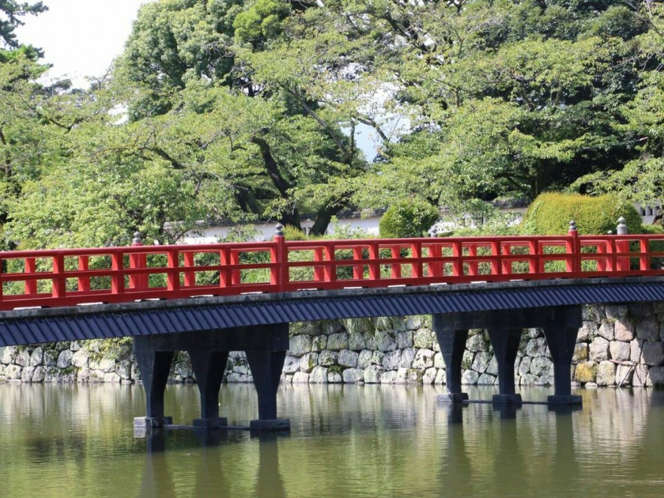 Manabu Bridge