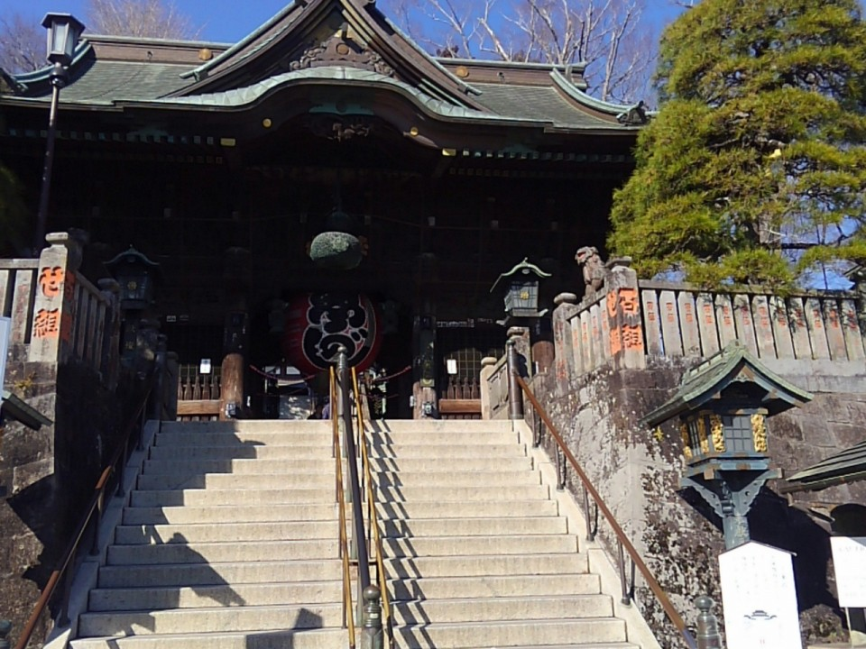 Narita Shinshoji Temple