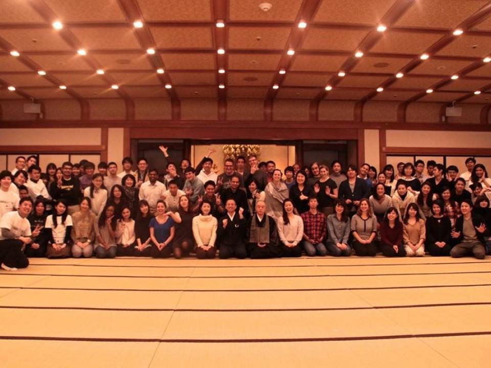Zen Experience in Tokyo