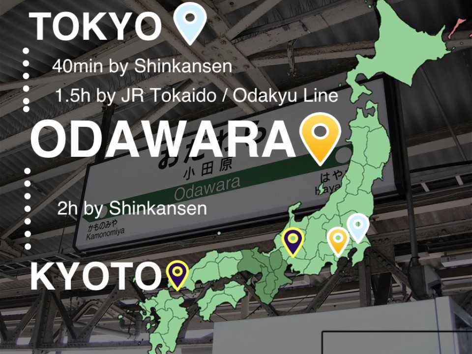 Odawara Access