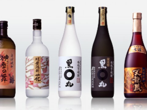 See if You Like Shochu images