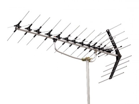 Look up TV antennas images